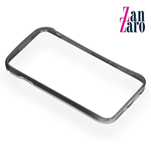 ETUI IPHONE 6 E006 SZARY